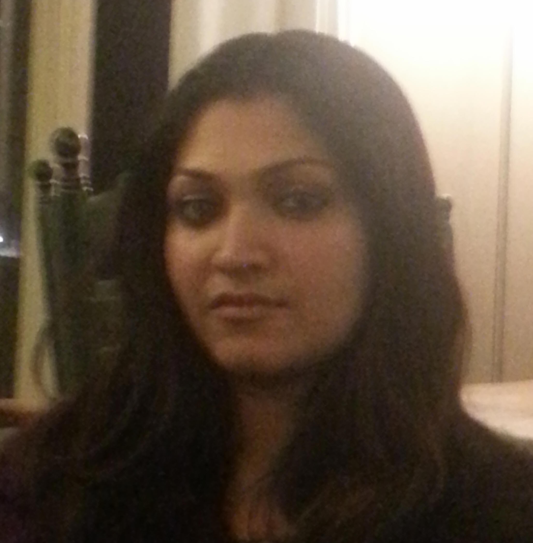 Picture: Soumita Acharya Co-Founder