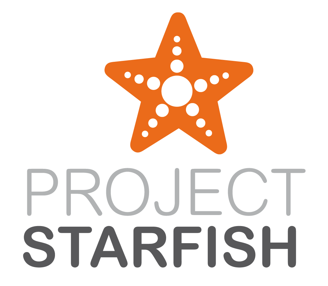project starfish Starfish project @starfishproj starfish project is a fair trade, social enterprise jewelry company that employs and helps women currently in and coming out of exploitation.