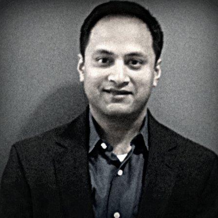 Picture of the Founder : Subhashish Acharya ( Subs)