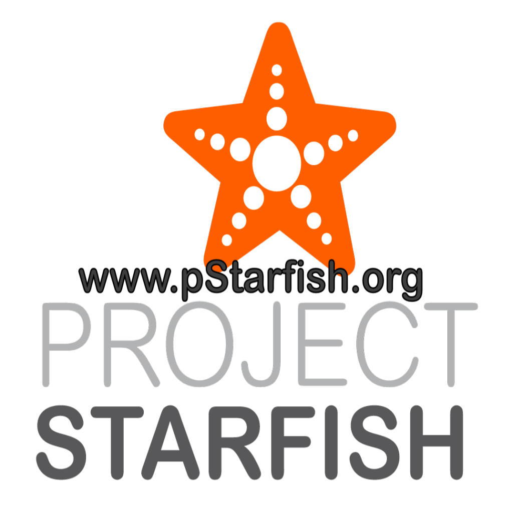 ProjectStarfish-Transparentlogo-WithWebsite