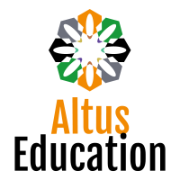 Altus Education Logo
